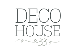 Deco House 33 Logo